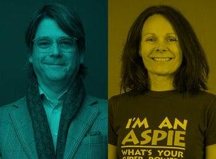 Peter Lund Madsen & Anne Skov Jensen