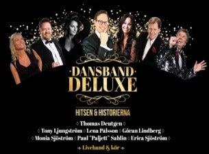Dansband Deluxe