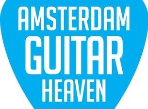Amsterdam Guitar Heaven