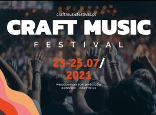 Craft Music Festival