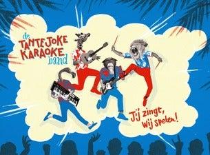 De Tante Joke Karaoke Band
