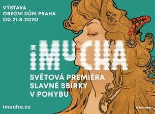 výstava iMucha