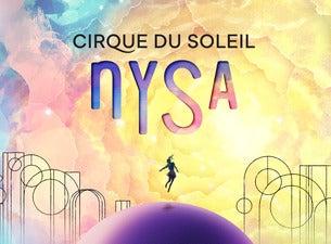 Cirque du Soleil Berlin: NYSA