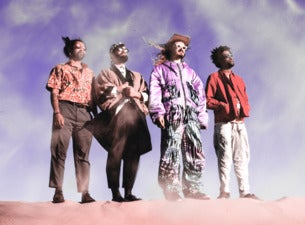 Vida On The Road: Flamingods