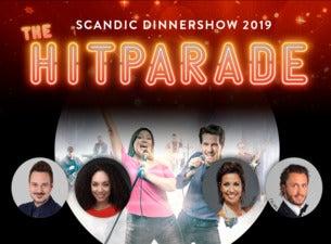 Scandic Dinnershow