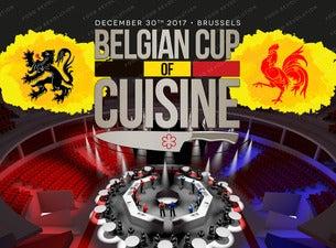 Belgian Cup of Cuisine