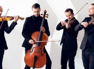 Novoroční koncert Václav Noid Bárta & Unique Quartet & Barbora Mochowa