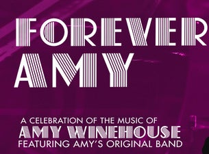 The Amy Winehouse Band presents Forever Amy