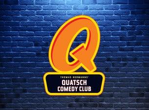 QUATSCH COMEDY CLUB DÜSSELDORF