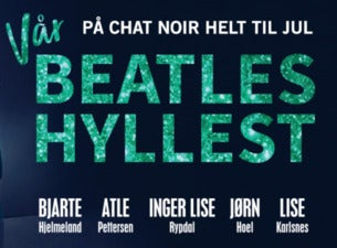 Vår Beatles Hyllest