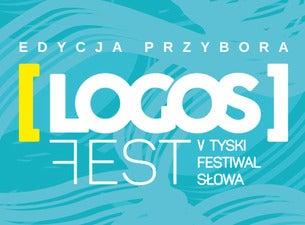 V LOGOS FEST - Tyski Festiwal Słowa