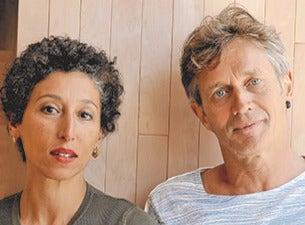 Héla Fattoumi & Éric Lamoureux
