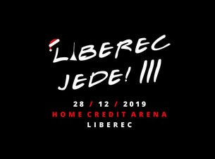 Liberec jede III.