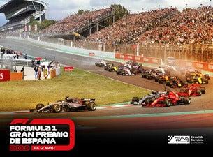 F1 Gran Premio de España 2019 - Mundial de F1 2019