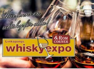 Linköping Whiskyexpo