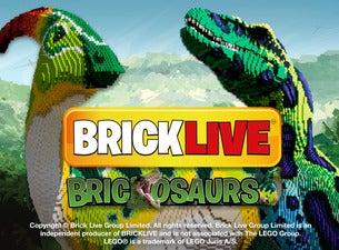 BRICKLIVE Brickosaurs