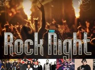 ROCK NIGHT POWERPARKISSA