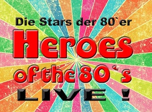 Heroes of the 80's