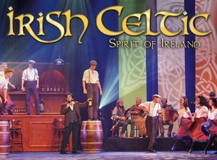 Irish Celtic – Spirit of Ireland