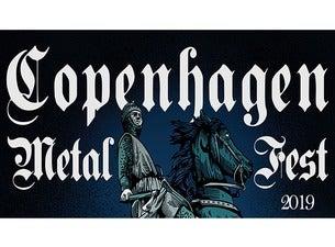 Copenhagen Metal Fest