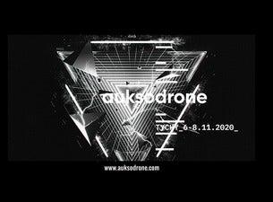 AUKSODRONE 2020