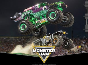 Monster Jam Tickets Concerts And Tour Dates Ticketmaster
