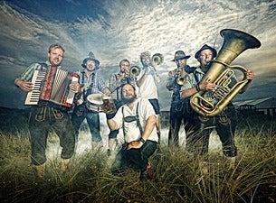 Oktoberfest Feat: Vejgaard Tårnblæserlaug
