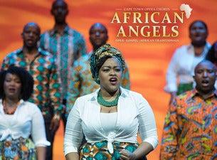 African Angels – Cape Town Opera Chorus