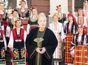 Lisa Gerrard & The Mystery of the Bulgarian Voices - Galleri