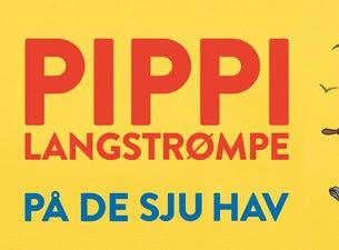 Pippi Langstrømpe Egal Teater