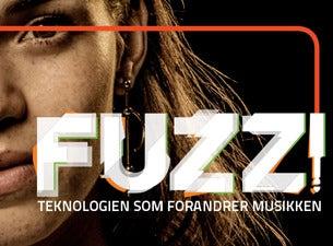 FUZZ! Teknologien som forandrer musikken
