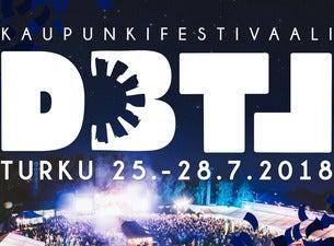 DBTL 2018