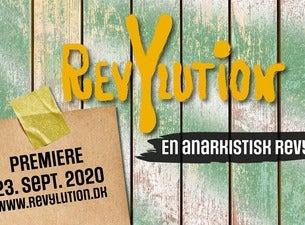 Revylution - en Anarkistisk Revy