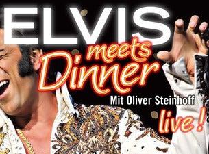 Elvis meets Dinner