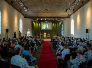 Bokdagar i Dalsland 25 - 27 juli 2019