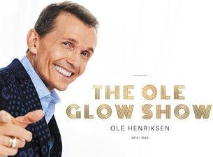 Ole Henriksen - The Ole Glow Show