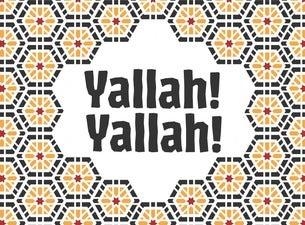 Yallah Yallah