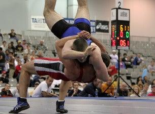 Mediterranean Games - Wrestling (Greco-Roman)