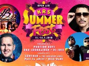 KRS Summer Fest