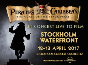 Disney Live in Concert - Pirates of the Caribbean