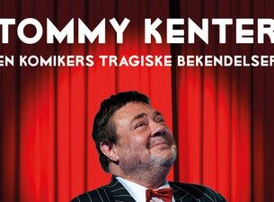 Tommy Kenter