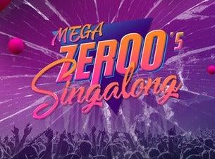 Mega Zer00s Singalong
