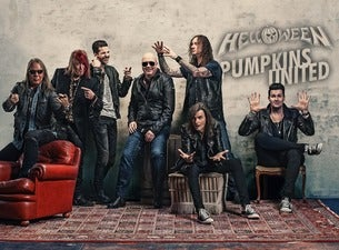 Helloween: Pumkins United