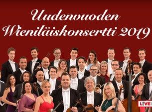 Uudenvuoden Wieniläiskonsertti