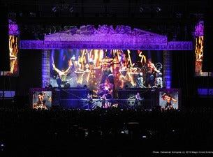 Manowar - The Final Battle World Tour - Fri alder på Amfi
