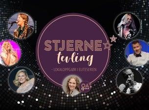 Stjernetevling 2019