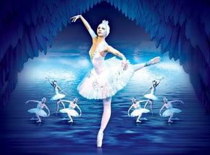 Schwanensee – Klassisches Russisches Ballett aus Moskau