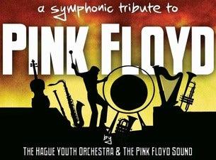 Pink Floyd Sound, The Hague Youth Symphony Orchestra en Popkoor Prestige Pro