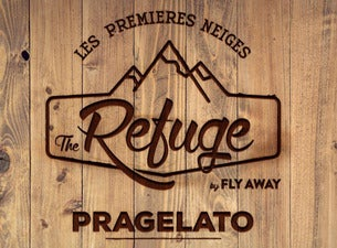 The Refuge by Fly Away