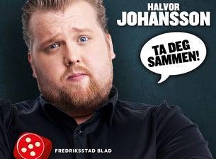 Halvor Johansson - Ta Dere Sammen!